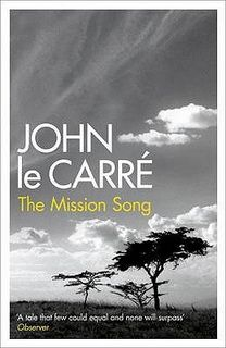 The Mission Song by John le Carré epub mobi
