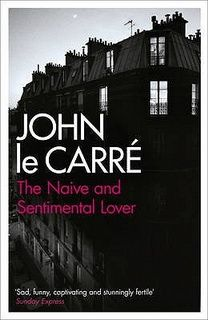 The Naive and Sentimental Lover by John le Carré