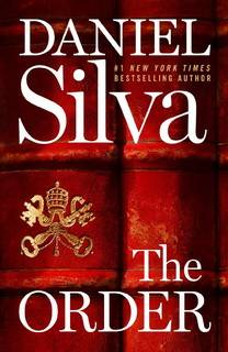 The Order (Gabriel Allon 20) by Daniel Silva