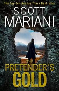 The Pretender's Gold (Ben Hope 21) by Scott Mariani