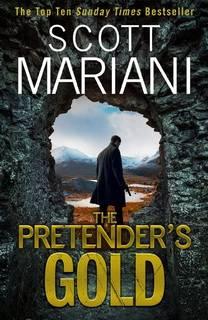 The Pretender's Gold (Ben Hope 21) by Scott Mariani