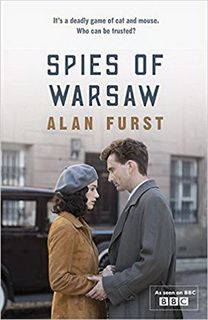 The Spies of Warsaw (Night Soldiers 10) by Alan Furst