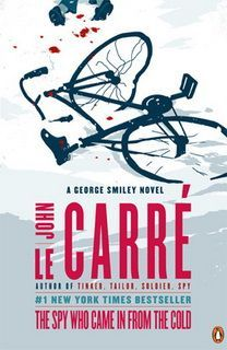 The Spy Who Came in from the Cold (George Smiley 03) by John le Carré