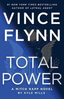 Total Power (Mitch Rapp 19) by Vince Flynn