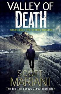Valley of Death (Ben Hope 19) by Scott Mariani