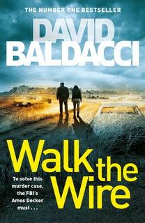 Walk the Wire (Amos Decker 06) by David Baldacci