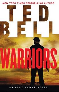 Warriors (Alexander Hawke 08) by Ted Bell