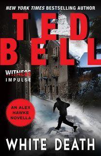 White Death (Alexander Hawke 08.5) by Ted Bell epub mobi