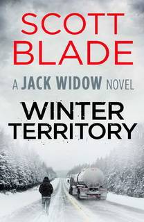 Winter Territory (Jack Widow 02) by Scott Blade
