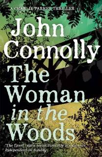Woman In The Woods (Charlie Parker 16) by John Connolly epub mobi